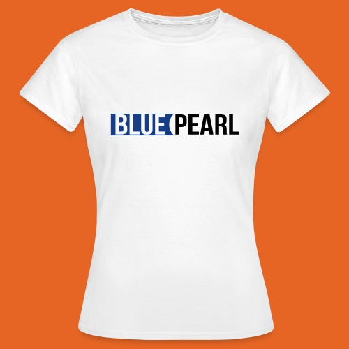 Altis Speditions Verbund - BluePearl - Frauen T-Shirt