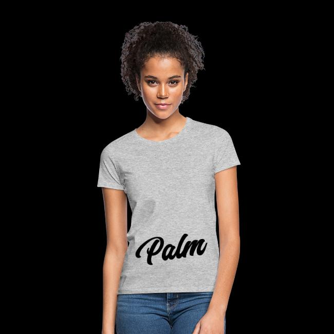 Palm Exclusive black