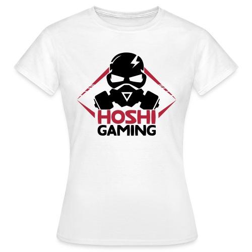 Logo modifié - T-shirt Femme