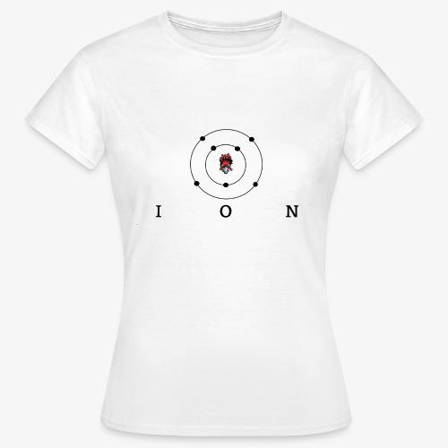 logo ION - T-shirt Femme