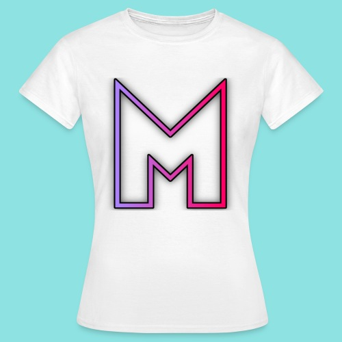 massive m - Women's T-Shirt