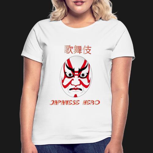 Tachiyaku - T-shirt Femme