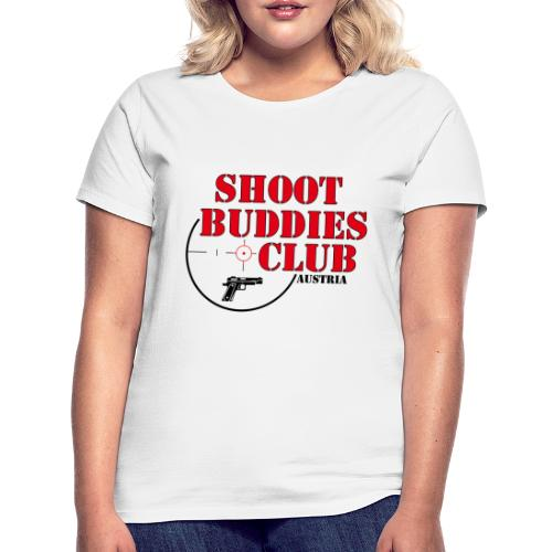 SBCA - Frauen T-Shirt