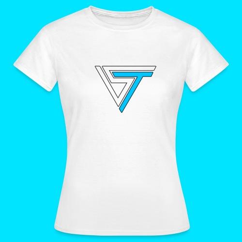 somsteveel kleding en accessoires - Vrouwen T-shirt