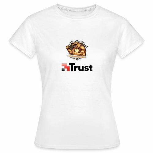 Prodotti Ufficiali con Sponsor della Crew! - Maglietta da donna