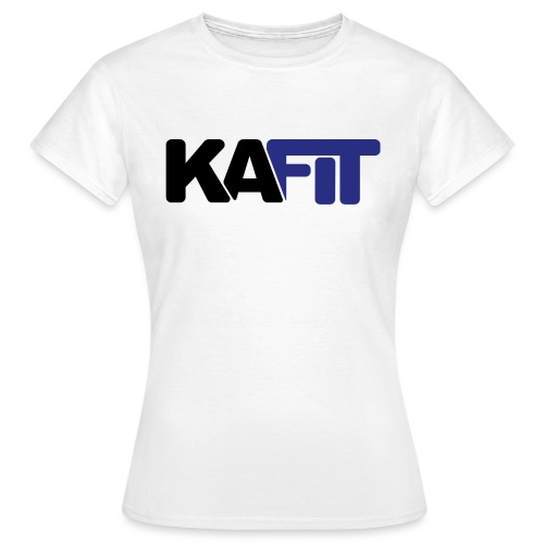 KA FIT - Women's T-Shirt