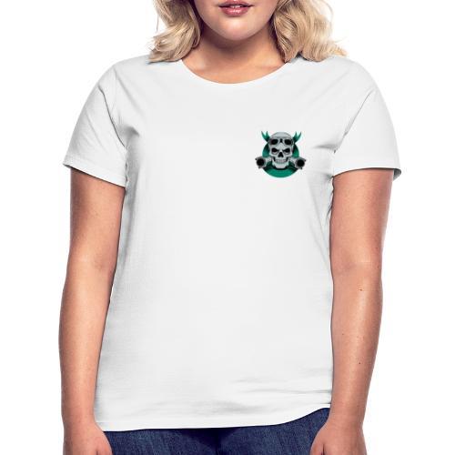 crane motard vintage ruban 3605 83 - T-shirt Femme