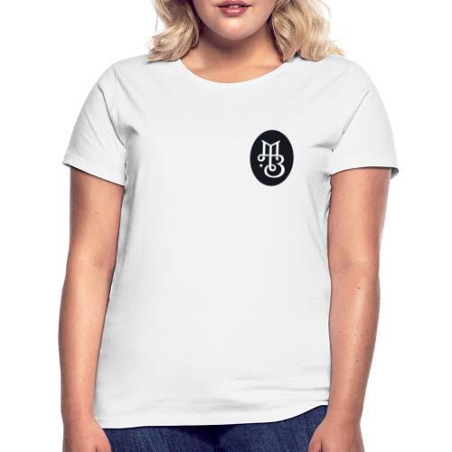 Collection MB - T-shirt Femme