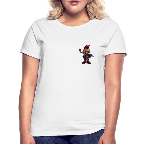 StH Roketti - Naisten t-paita
