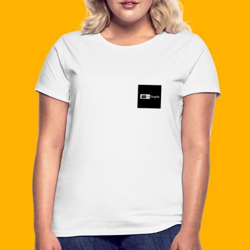 By.Dragula - Basic - Koszulka damska