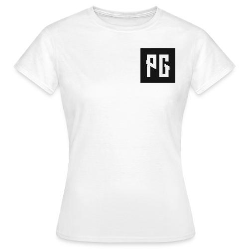PG png - Women's T-Shirt