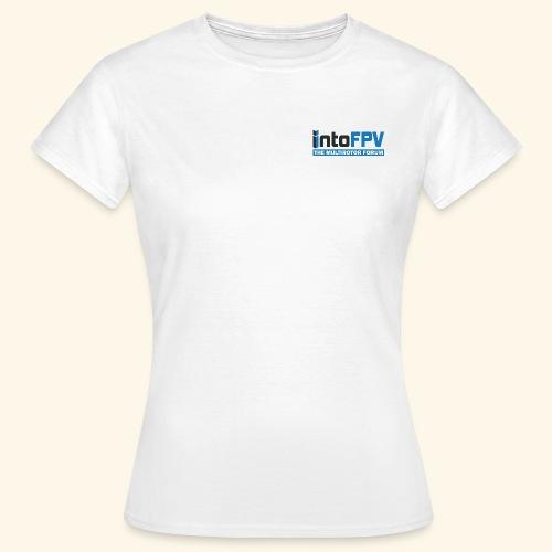 IntoFPV Logo - Women's T-Shirt