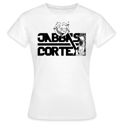 Jabba´s Cortex Logo 2014 - Frauen T-Shirt