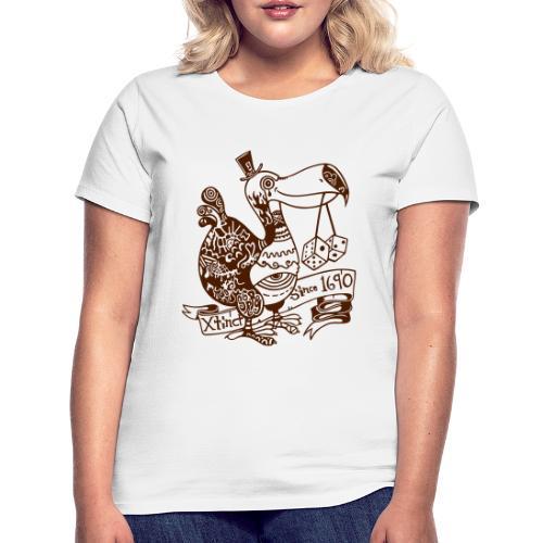 Dronte - Frauen T-Shirt