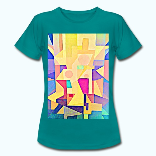 TRINITY - Women's T-Shirt