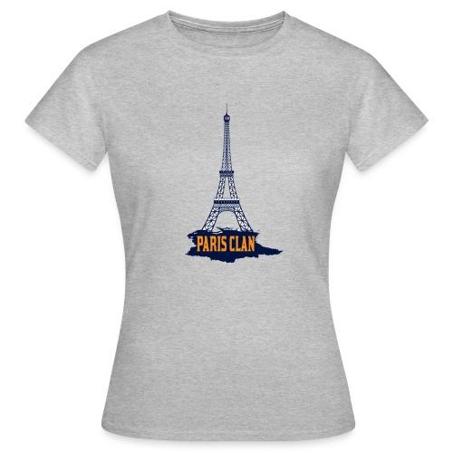 Paris Eiffel - Women's T-Shirt