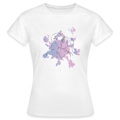 Crush - Camiseta mujer
