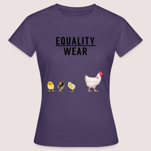 Small Chicken Edition - Women's T-Shirt
