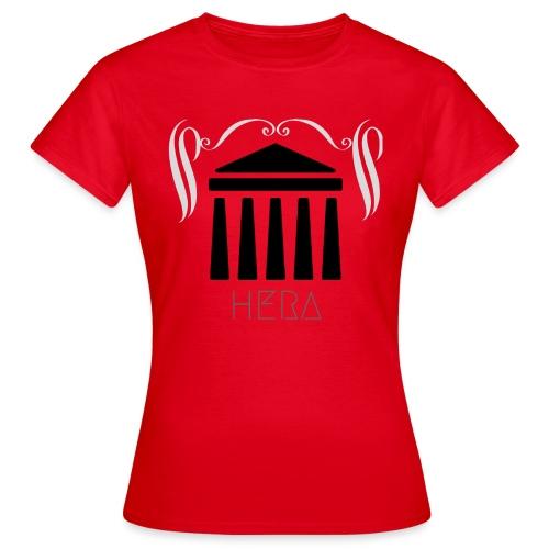 HERA - T-shirt Femme