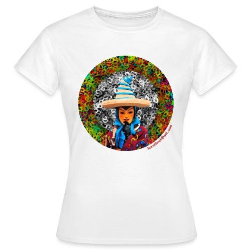 Fasnet - Frauen T-Shirt