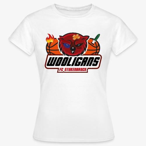 wooligans endversion shop - Frauen T-Shirt
