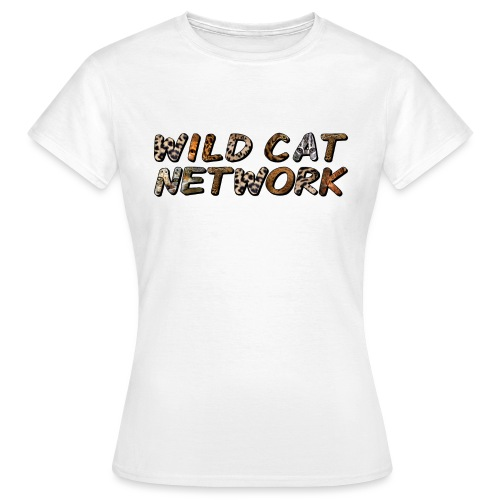 WildCatNetwork 1 - Women's T-Shirt