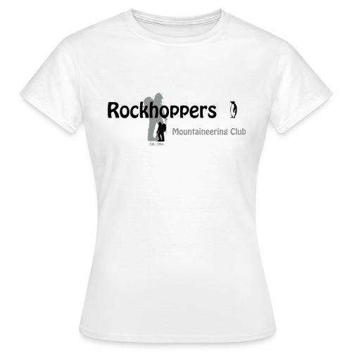 logo for merch - Women's T-Shirt