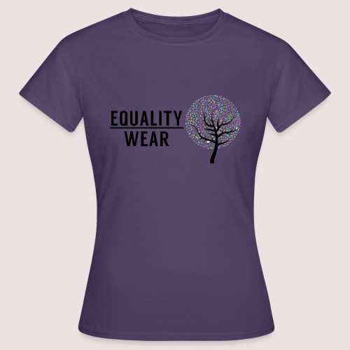 Musical Equality Edition - Women's T-Shirt