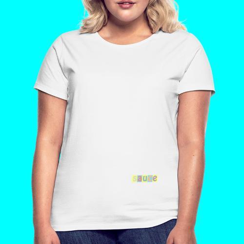 sauce - Women's T-Shirt