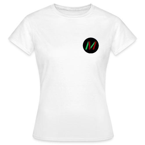 MattiFinance - Naisten t-paita