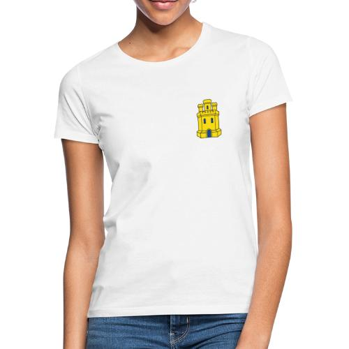 Almena castellana - Camiseta mujer