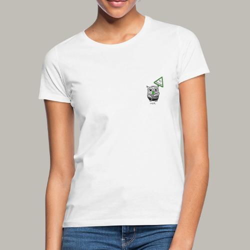 No pesticides - T-shirt Femme