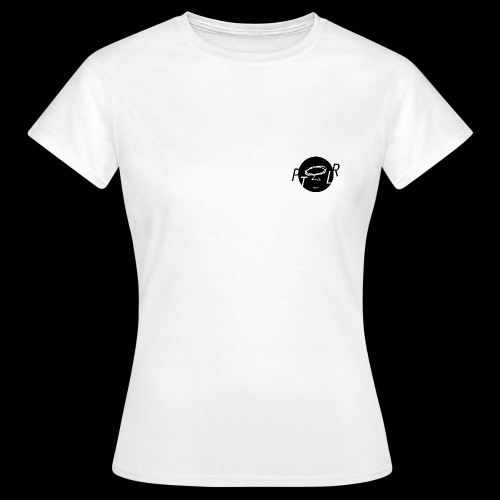 Portal logo - T-shirt Femme