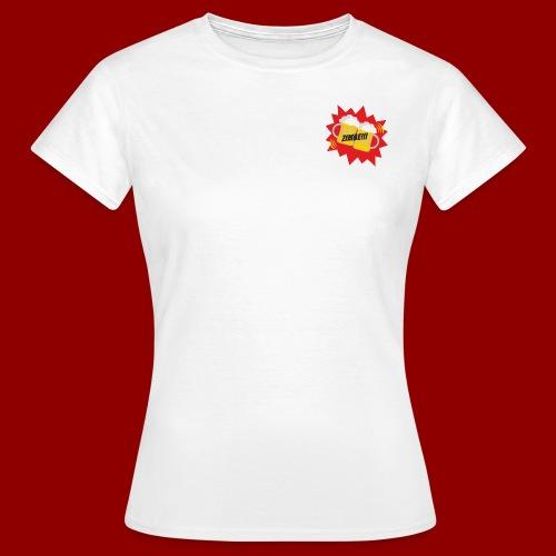 Zimbe - Frauen T-Shirt