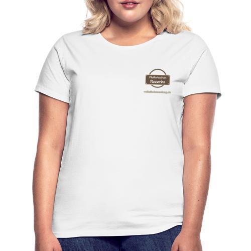 Pfefferkuchen Records Label - Volksliedsammlung - Frauen T-Shirt