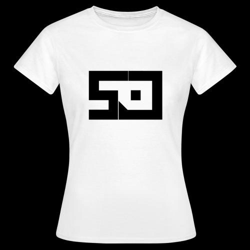 sp-panda - Maglietta da donna