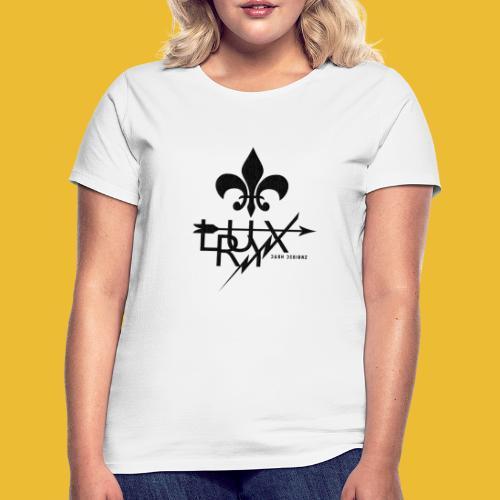 Luxry (Black) - Women's T-Shirt