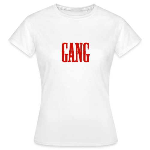 Gang - Women's T-Shirt