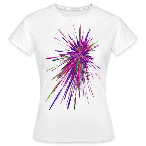 bigbang2 - Camiseta mujer