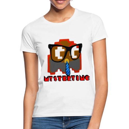 MacMan MysteryINC - Women's T-Shirt