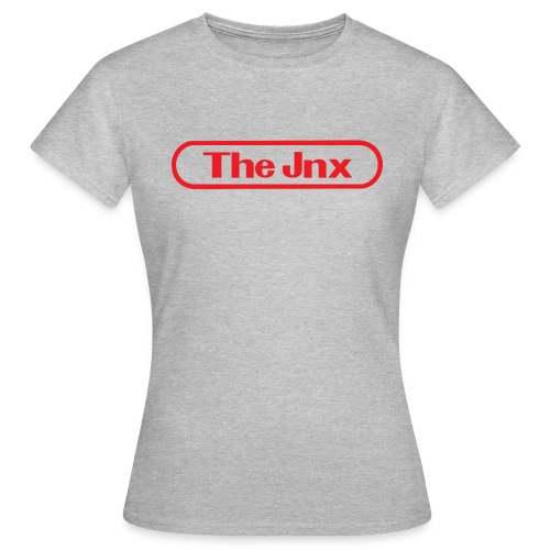 The Jnx png - T-shirt dam