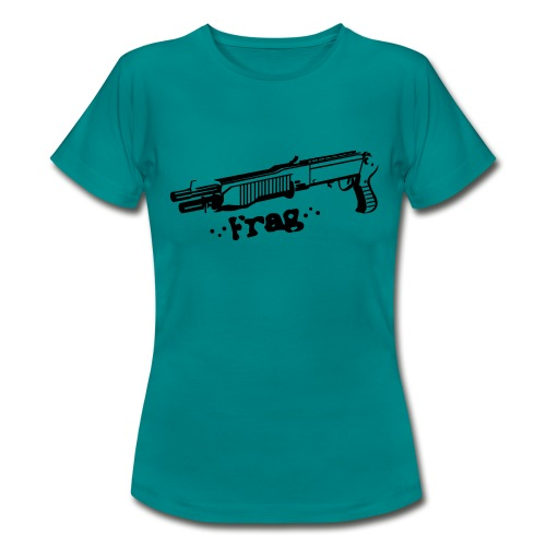 FRAG! - Women's T-Shirt