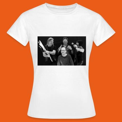 T Shirt JPG - Frauen T-Shirt