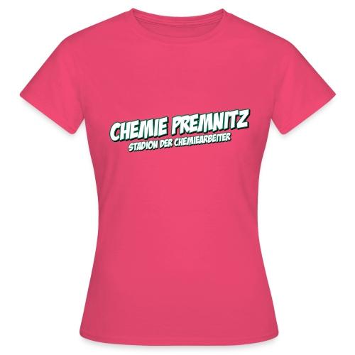 test1 png - Frauen T-Shirt