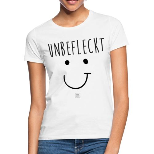 inky+sketch_023 - Frauen T-Shirt