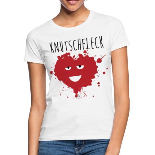 inky+sketch_004 - Frauen T-Shirt