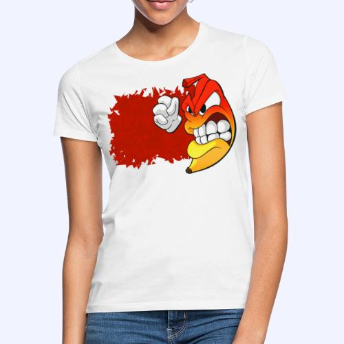 Ragenana - Rote Edition - Frauen T-Shirt
