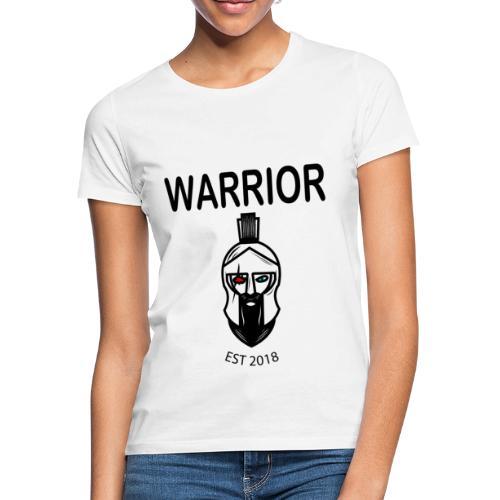 Warrior - Women's T-Shirt