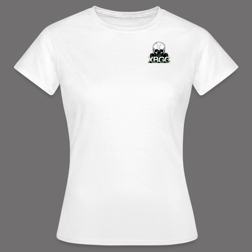 XBGC NEW LOGO changed png - Women's T-Shirt