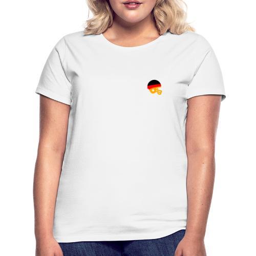 German Football - Frauen T-Shirt